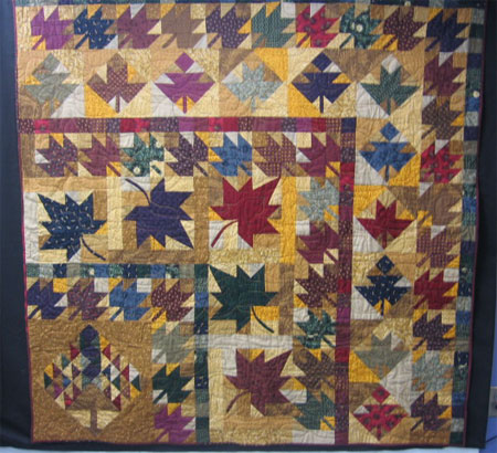 TREE OF LIFE QUILT PATTERNS FREE Quilt Pattern
